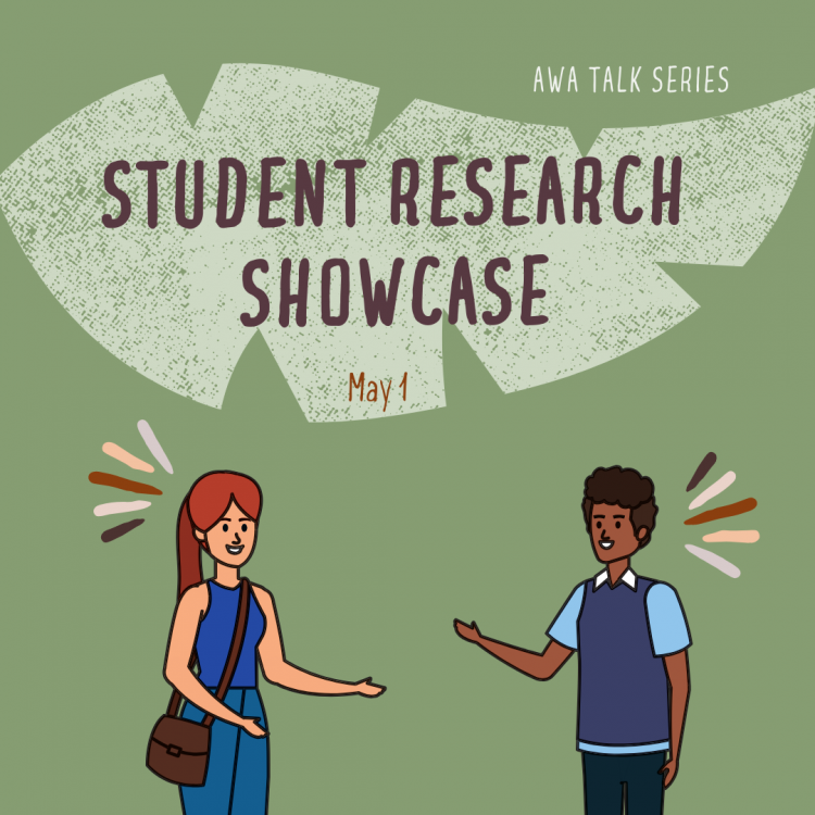Student Research Showcase Poster