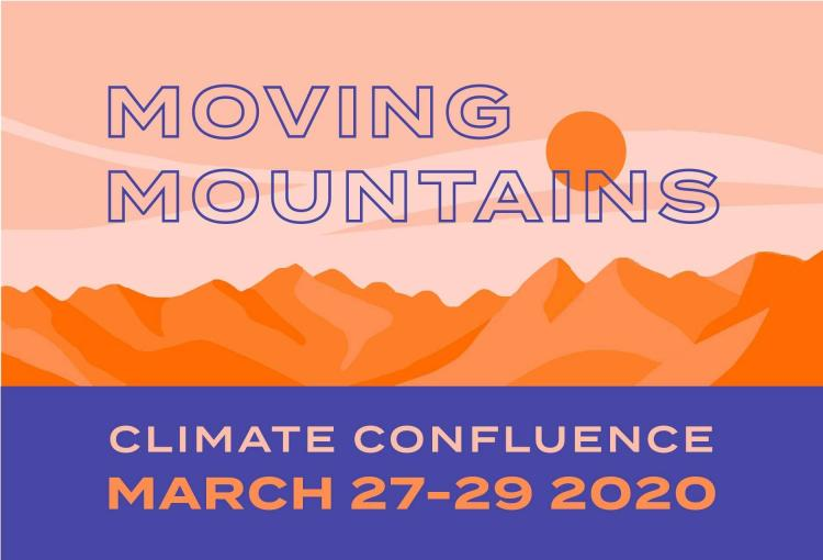 Moving Mountains Climate Confluence March 27-20