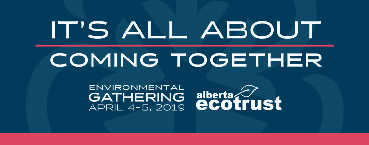 It's All About Coming Together, Environmental Gathering, April 4-5