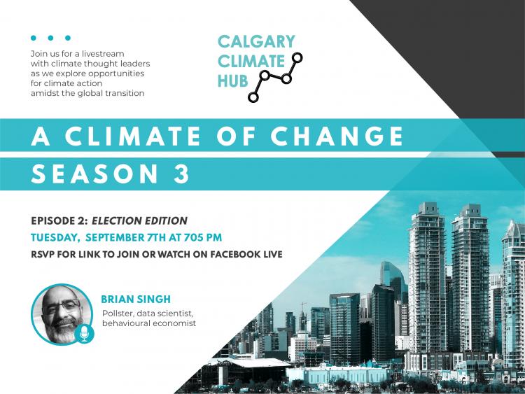 A Climate of Change Season 3