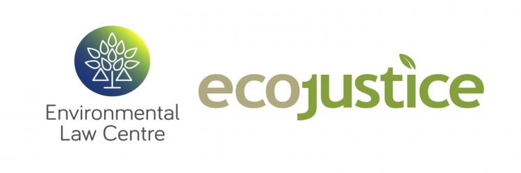 Environmental Law Centre & Ecojustice