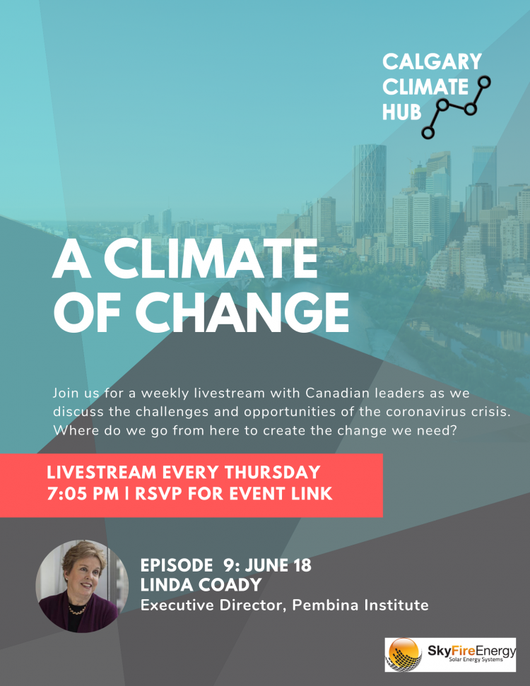 A Climate of Change Episode 9