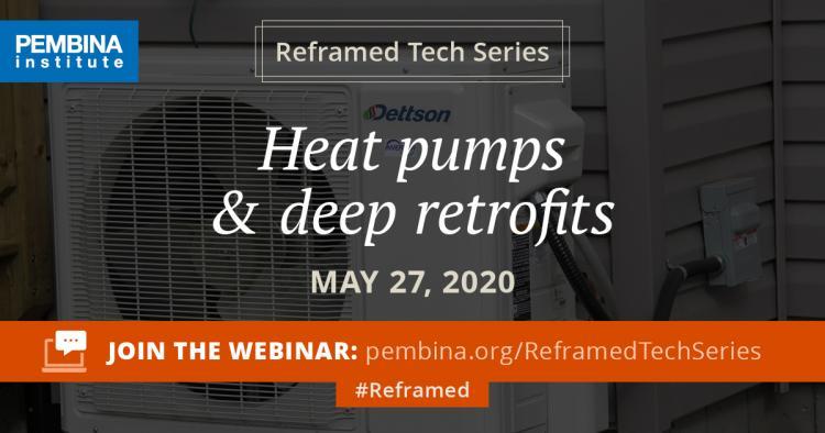 Reframed Tech Series Banner