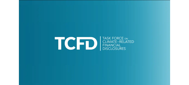 Taskforce on Climate-Related Risk Disclosure (TCFD)