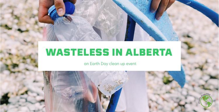 Wasteless in Alberta Banner